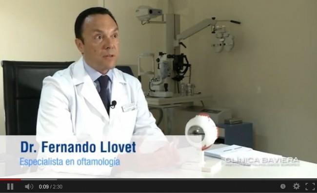 Fernando LLovet de Clínica Baviera