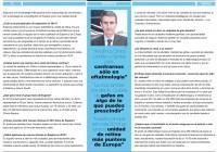 Entrevista a Eduardo Baviera con motivo de la apertura de Clínica Baviera Alicante