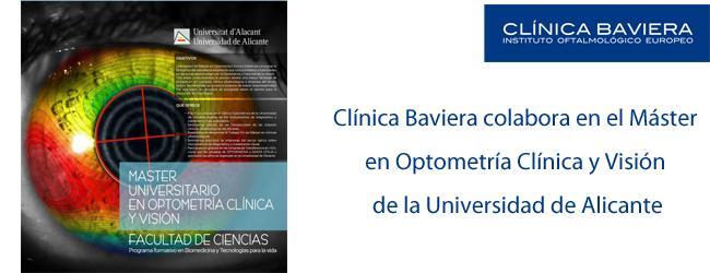 Master Universidad de Alicante