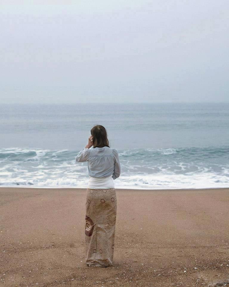 Ilusiones ópticas mar