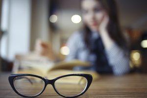 enfermedades vision borrosa