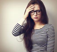 dolor cabeza y ojos