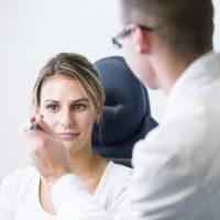 sintomas oculares
