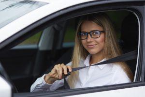 conducción problemas oculares