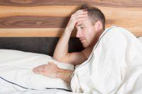 dolor de cabeza nocturno