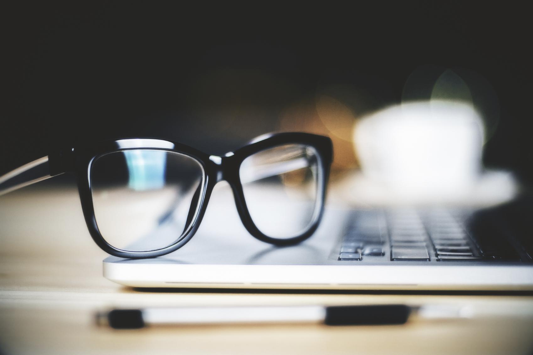 0dd6700353 Son una opción las gafas graduadas de segunda mano? | Blog de ...