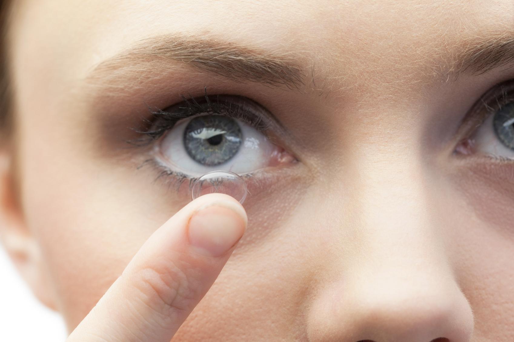 6c7e0fe243c01 Lentillas para astigmatismo  ¿por qué tienen que ser diferentes ...