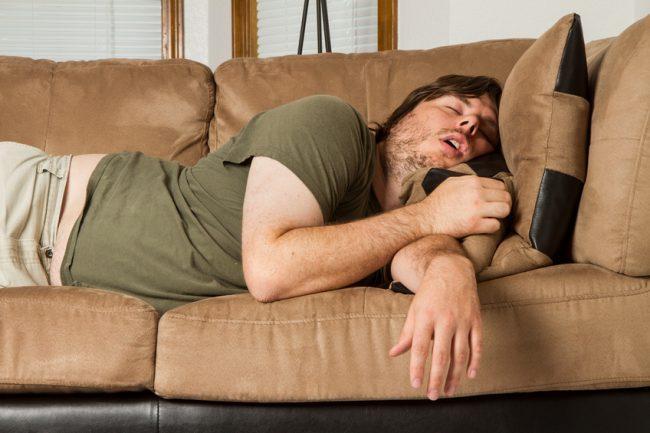 lentillas para dormir