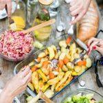 Alimentos de verano que cuidan la visión