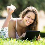 Elige el mejor ebook para cuidar tu vista