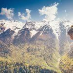 Actividades de montaña que nos alegran la vista en verano
