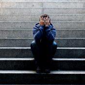 Visión borrosa causada por la ansiedad, un síntoma desconocido