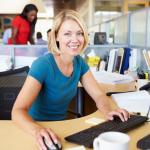 La vuelta al trabajo puede producir fatiga visual