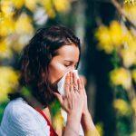 ¿Picor de ojos por alergia? Presta atención a cuándo aparece