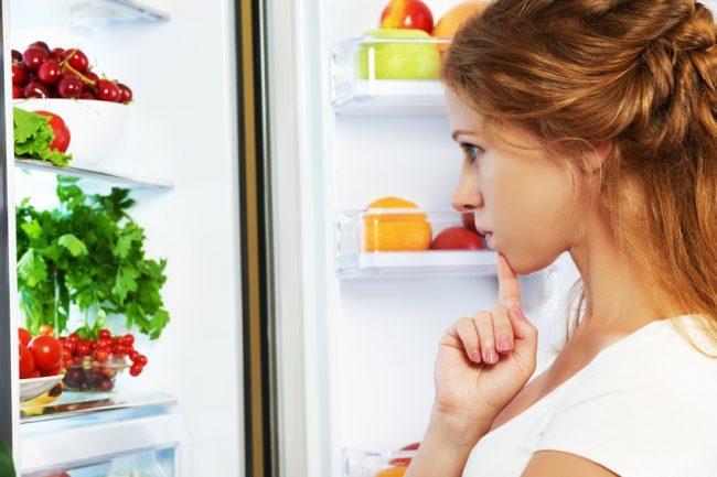 2. Un alimento que consumo a diario es...