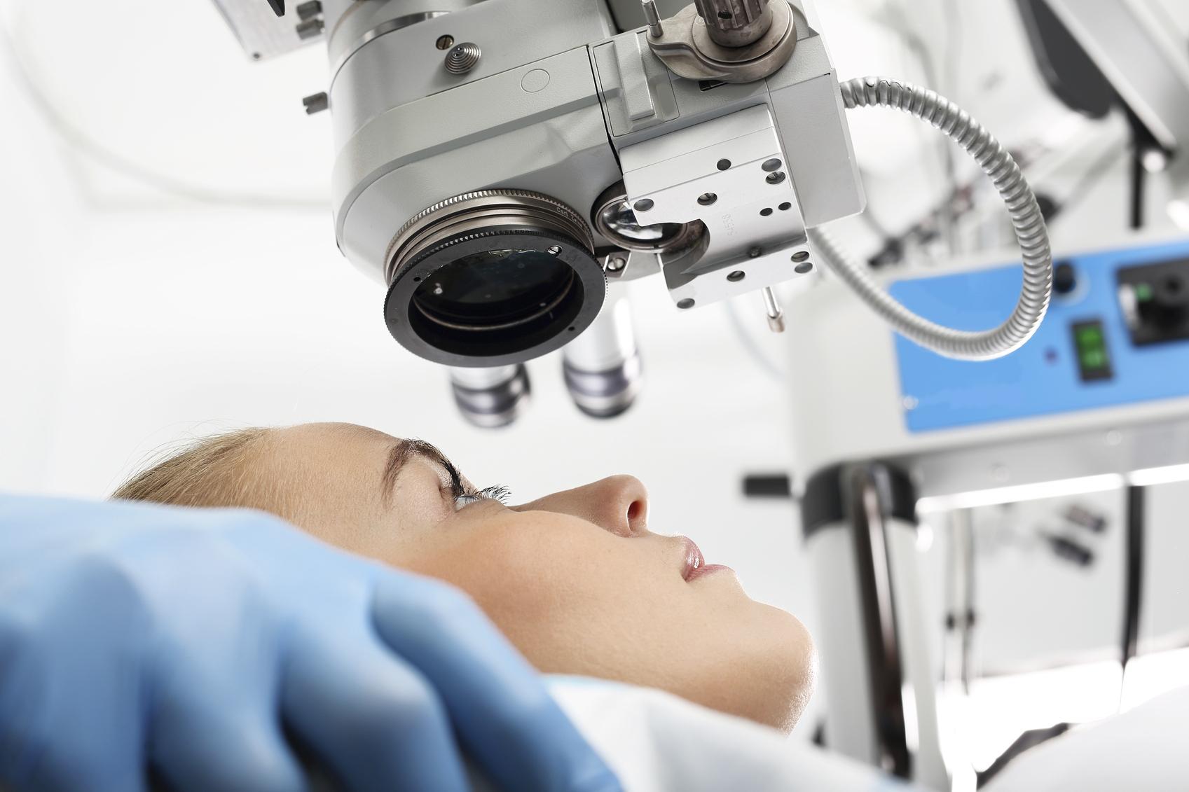 3ecc2942e0 Lasik: efectos secundarios y cuidados postoperatorios | Blog de ...