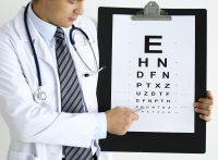 test astigmatismo