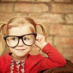 La miopía infantil, ¿empeora en invierno?