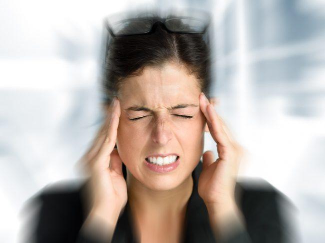 migrana o dolor de cabeza