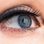 ¿Cómo se llama lo blanco del ojo?