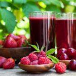 Beneficios del zumo de cereza para nuestra salud visual