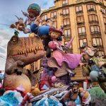 Los mejores Ninots de las Fallas de Valencia