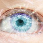 El futuro está cerca. ¿Qué son las lentillas inteligentes?