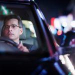 Gafas para conducir de noche, ¿cuándo usarlas?