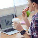 Los hábitos alimentarios que más dañan nuestra salud y nuestra vista