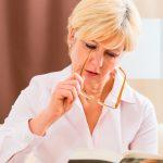 Gafas de presbicia: ¿cuáles son mejores?