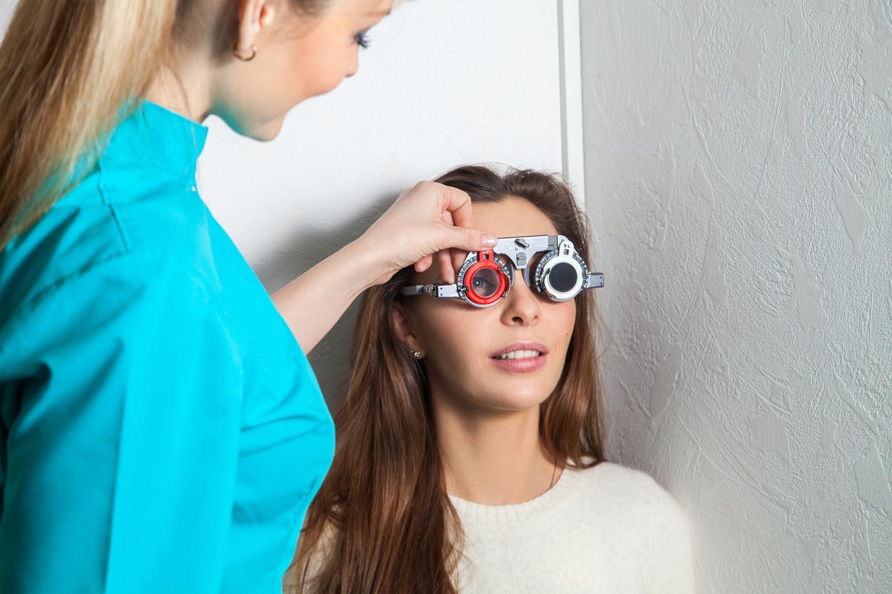 fa3f682ea5 Dioptrías miopía: ¿qué son y cómo se miden? | Blog de Clínica Baviera