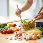 Tipos de verduras: las mejores para la vista
