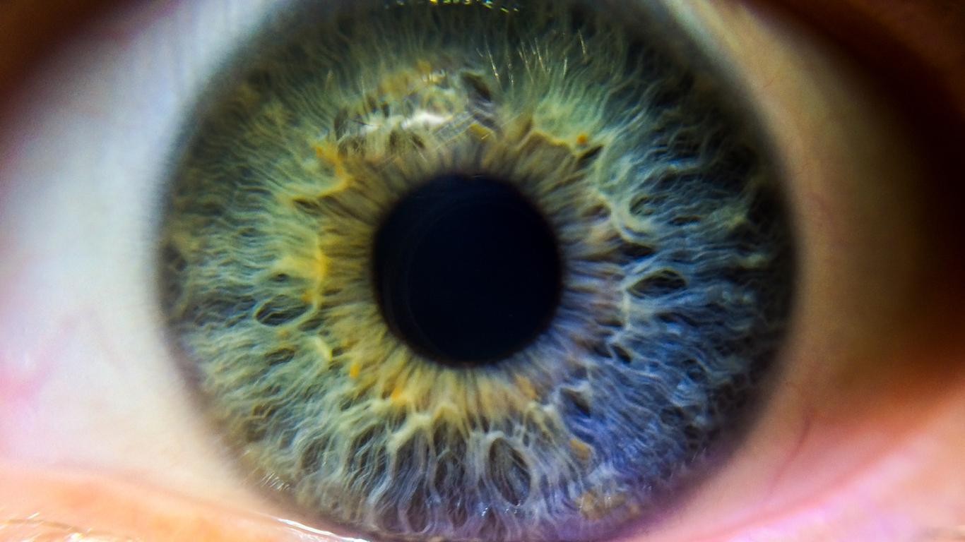 Iris del ojo: ¿qué es y qué función tiene? | Blog de Clínica Baviera