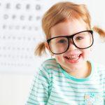 Miopía en niños, ¿cómo se manifiesta?