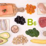 Magnesio y vitamina B6, ¿sabías que su deficiencia produce problemas en la vista?