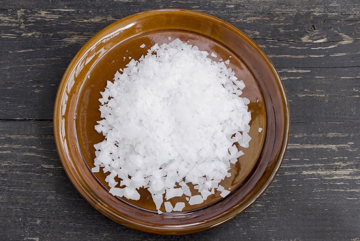 cloruro de magnesio propiedades