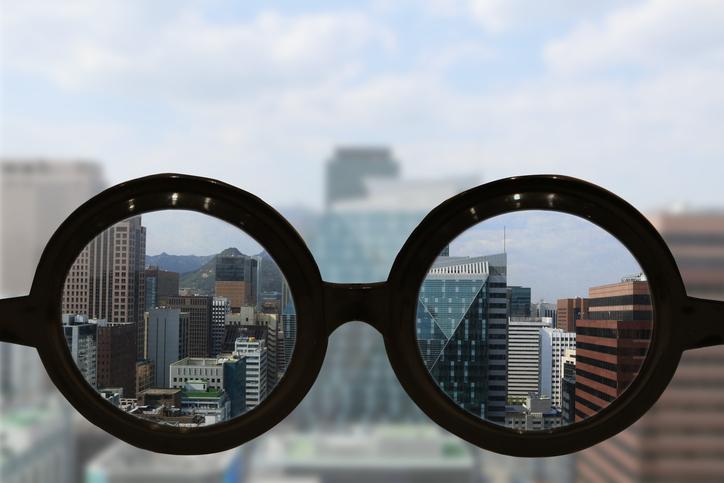 c78829b1fd Diagnóstico de miopía, ¿cuándo usar gafas?