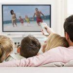 ¿Afecta ver la televisión a la vista?