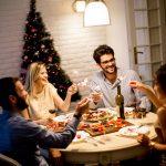 Los efectos de los excesos navideños en nuestra vista