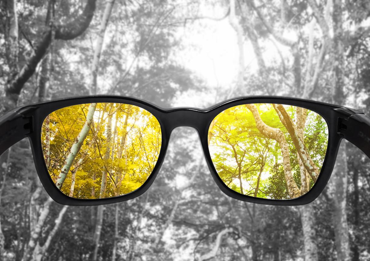 263354dc4c Gafas para daltónicos: ¿funcionan realmente?