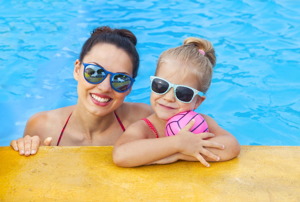 ccac0968c0 Gafas de sol niños: 5 motivos por los que se deberían usar