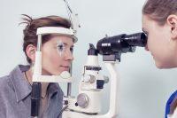 presion ocular sintomas