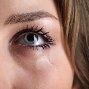 Por qué me lloran los ojos de forma constante