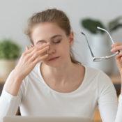 Derrame en el ojo: causas principales y sus tratamientos