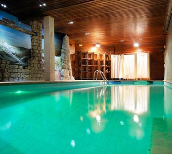 Plan Amigo de Clínica Baviera. Hotel Muntanya spa