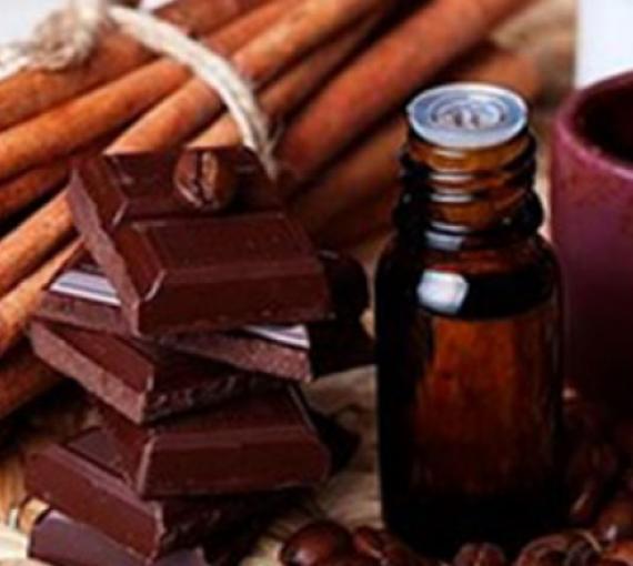 Plan Amigo de Clínica Baviera. Café, chocolate y canela