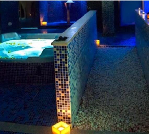 Plan Amigo de Clínica Baviera. Spa Deloix Aquacenter